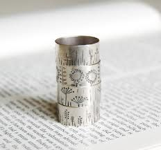 Sterling Silver Winter Ring                                                                                                                                                                                 More