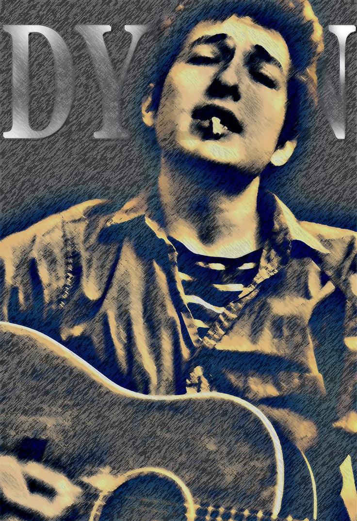 Folk Legend, Songwriter, Singer.