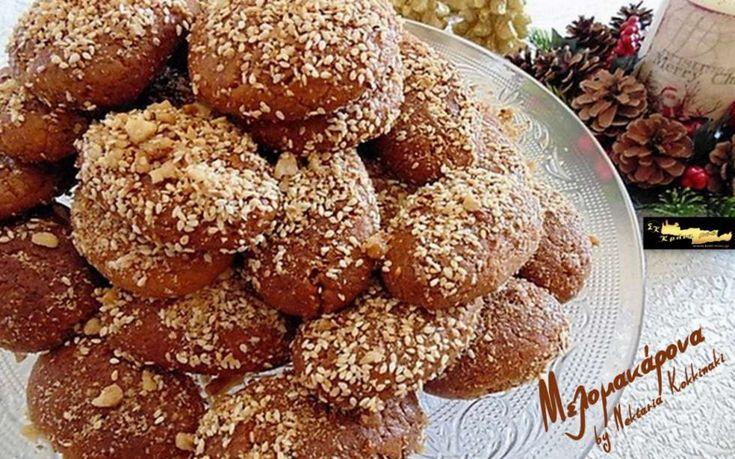 Συνταγή: Νεκταρία Κοκκινάκη Είμαστε στον Δεκέμβριο και η μεγάλη γιορτή της Χριστιανοσύνης και η δεύτερη σημαντική γιορτή της ελληνικής παράδοσης μετά...