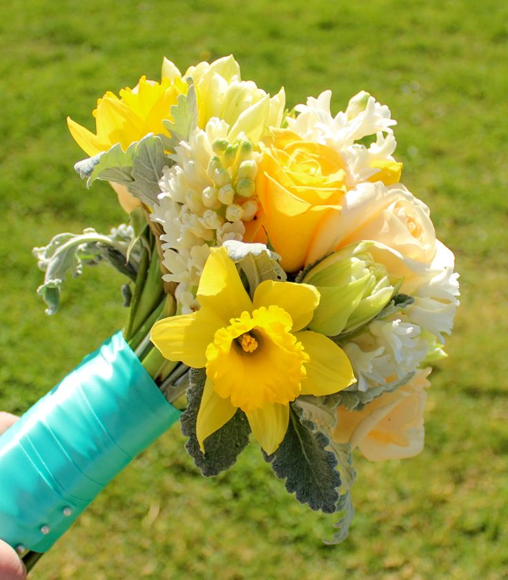 Best Yellow Wedding Flowers : Best images about yellow wedding flowers on