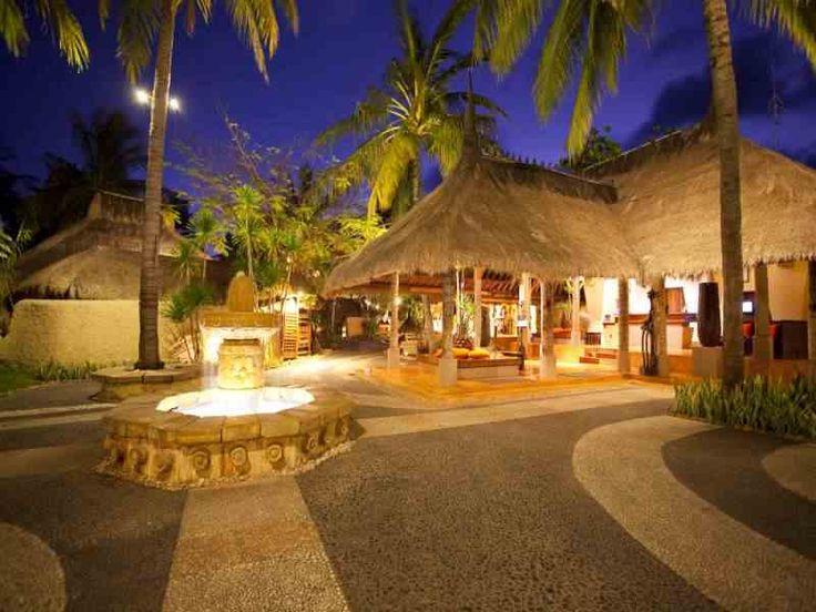 Novotel Lombok Hotel Lombok - Novotel Reception