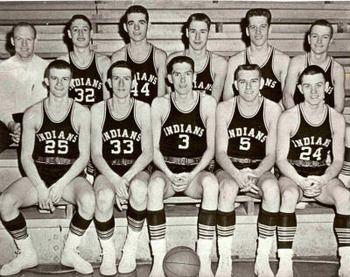 Basketball Team Names   Sports Feel Good Stories