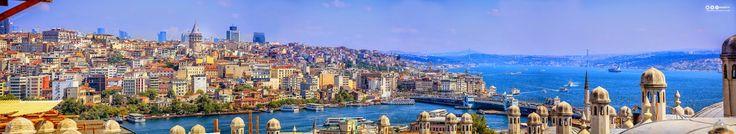 Octavian Serban: Bosphorus...