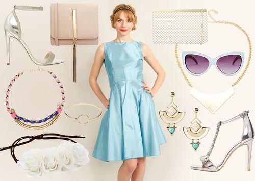 Comment se distinguer dans la robe de bal 2016