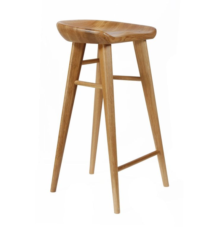 Replica Craig Bassam Tractor Counter Stool 75cm by Craig Bassam - Matt Blatt
