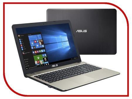 Ноутбук ASUS X541SA-XX327T 90NB0CH1-M04750 (Intel Pentium N3710 1.6 GHz/2048Mb/500Gb/Intel HD Graphics/Wi-Fi/Bluetooth/Cam/15.6/1366x768/Windows 10)  — 16889 руб. —