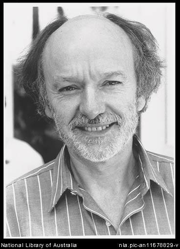 Victor Kelleher Australian author of Taronga