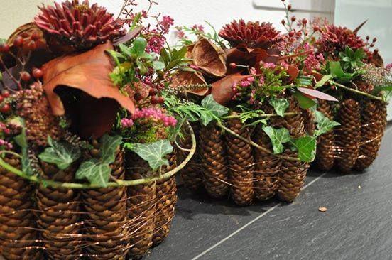 Acherer Patisserie.Blumen