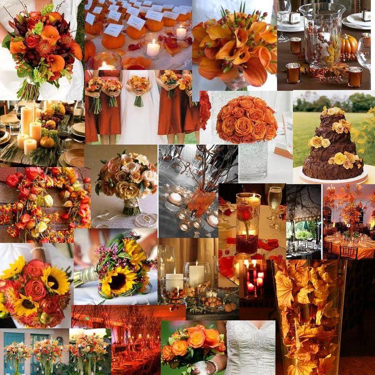 25 Autumn Inspired Wedding Flowers: 30 Best Scottish Autumn Wedding Images On Pinterest