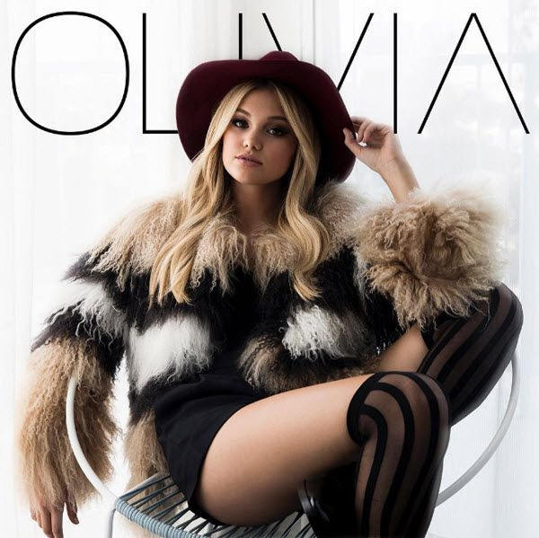 Yay for Olivia Holt, as her debut EP is arriving in July! On Friday,June 24, 2016, the actress/singer revealed via her Instagram that the exact date for her
