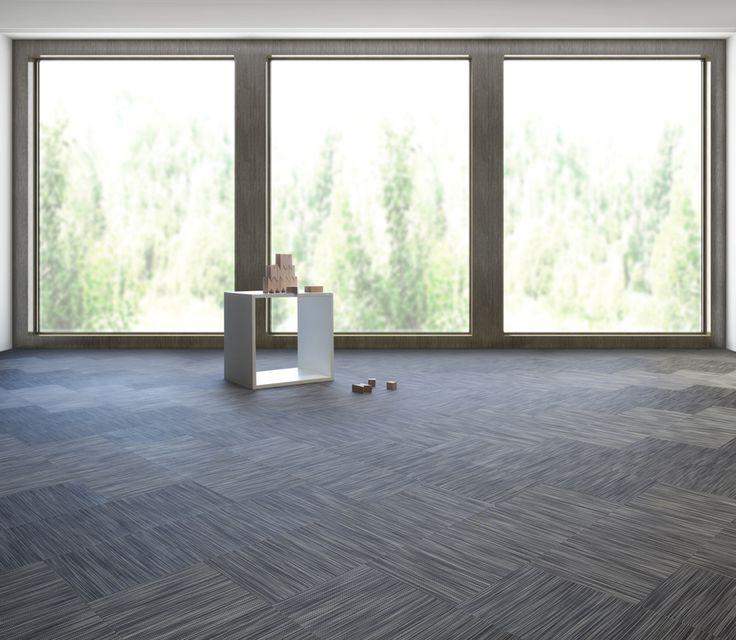 Fitnice Panama Woven Vinyl Floor Coverings