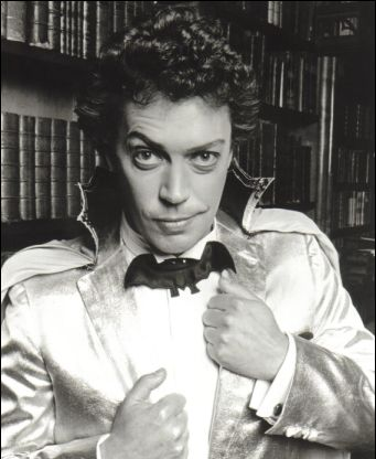 Tim Curry as The Grand Wizard of The Worst Witch