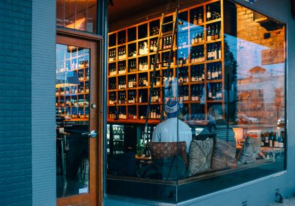 Best Wine Bars in Melbourne - Broadsheet