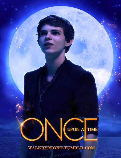 once upon a time peter pan - Google Search   #onceuponatime #ouat