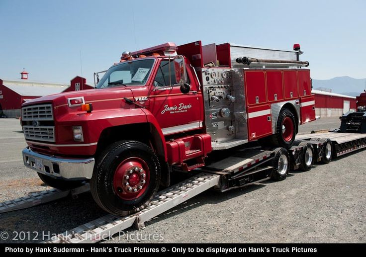 17 best images about jamie davis towing on pinterest the for Jamie davis motor truck