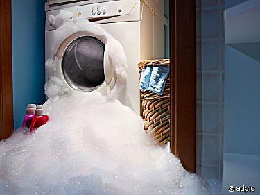 Domácí calgonit | . . . 365 věcí, které si můžete udělat doma sami
