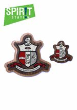 Kappa Alpha Psi Crest / Shield - On sale this week 5/5-5/11/13