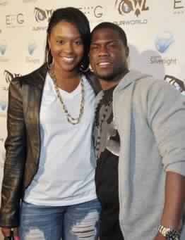 """#TezBuzz...Kevin Hart Ex-wife """"It's easy to be somebody's rib when you're a millionaire. That's just me being as honest as I can. Me, for instance: You're working at City Sports and I'm taking you to your shows, you're driving my car, you're crashing my car several times, and I'm still there for you, supporting you, went out and got a job for the phone company and still making sure I got your back so you can pursue your dreams…That's what ribs do!"""""""