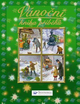 Vánoční kniha příběhů - neuveden