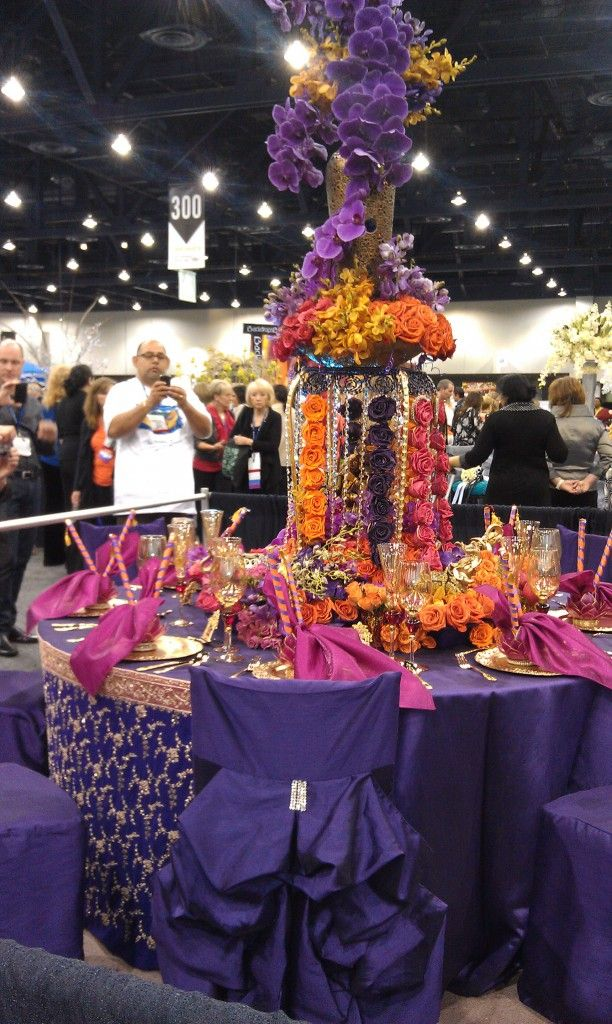 Best images about mardi gras wedding tablescapes on