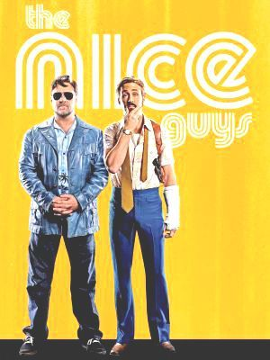Bekijk now before deleted.!! Voir english The Nice Guys The Nice Guys FULL…