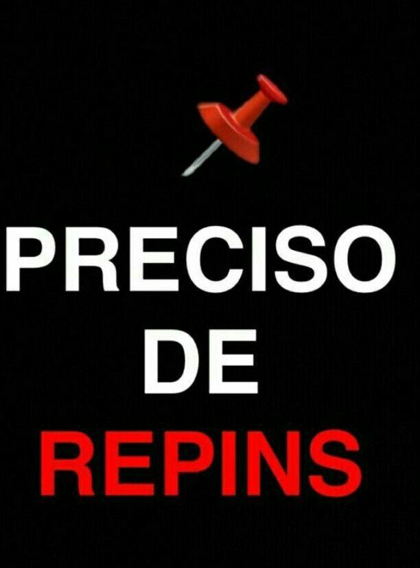 Peciso de repins Urgente beta #BetaAjudaBeta #betaseguebeta #betarepins