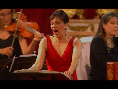 Vivaldi: Motets and concertos with Sandrine Piau | Heloise Gaillard