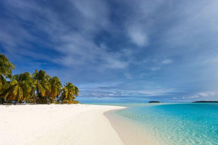 Das sind die 10 schönsten Inseln der Südsee