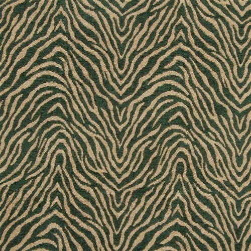 High Run - Robert Allen Fabrics Billiard Green