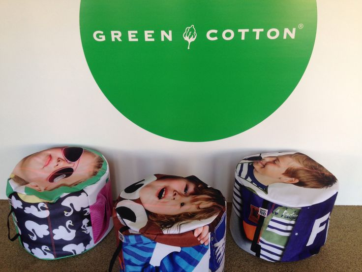 ReWe green cotton