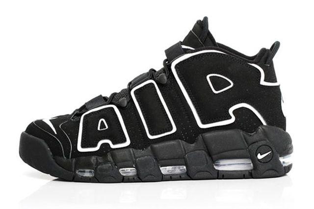NIKE AIR MORE UPTEMPO SET FOR 2016 BRING-BACK - Sneaker Freaker