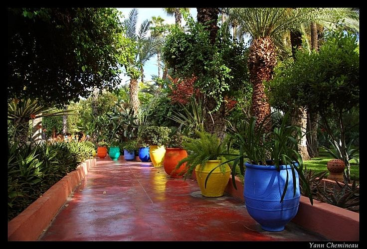 Idee Sol Terrasse Ciment Color Comme Dans Le Jardin