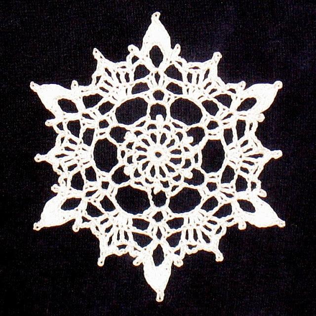 Snowflake #5