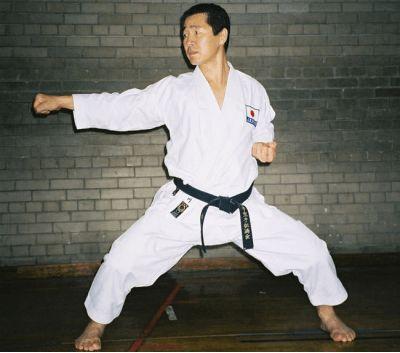 Masao Kagawa