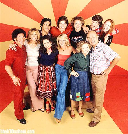 RIP Lisa-Robin Kelly... 70's show | Episodi in Streaming di That's 70's Show >> LudiceR.it