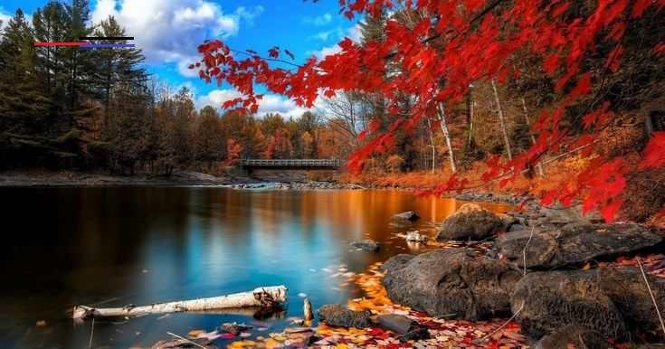 25 Beautiful Autumn Desktop Wallpaper Hd Nature Wallpapers