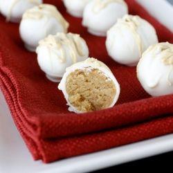 Nutter Butter Truffles - like oreo truffles with nutter butters!Fun Recipe, Loaded Baking, Baking Potatoes, Nutterbutter, Oreo Truffles, Nutter Butter Truffles, Nascar News, Popular Pin, Potatoes Dips