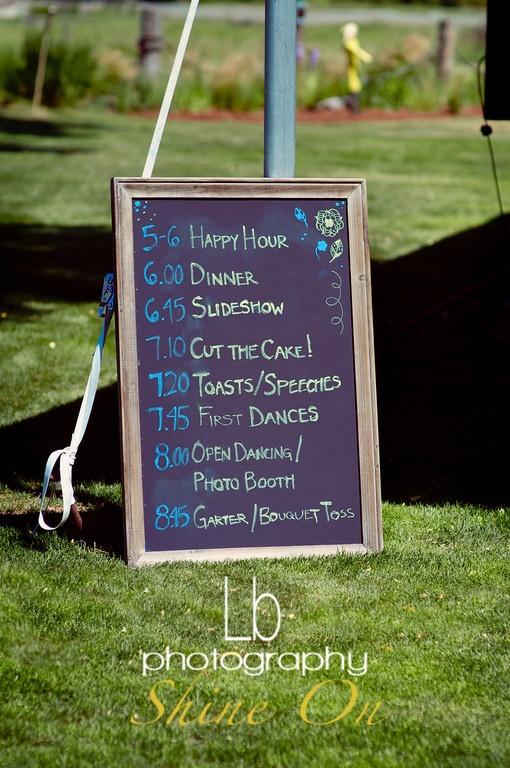 Více než 25 nejlepších nápadů na Pinterestu na téma Wedding agenda - wedding agenda