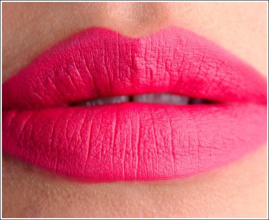 Moxie lipstick