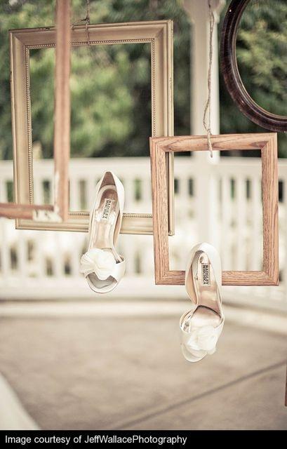 DIY wedding ideas...