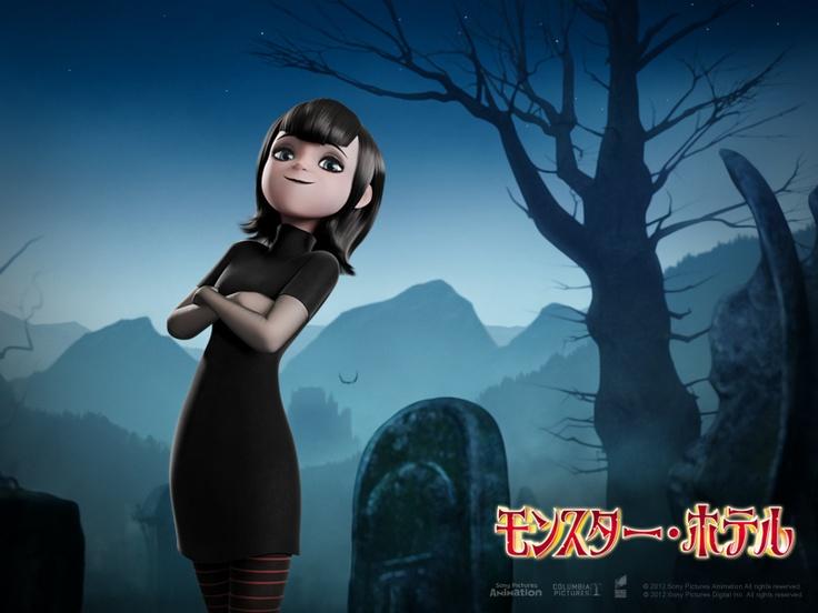 『モンスター・ホテル』の公式サイトにはかわいいモンスターたちのダウンロードコンテンツがあるよ。チェックしてみよう! http://www.Monster-Hotel.jp/site?s=downloads