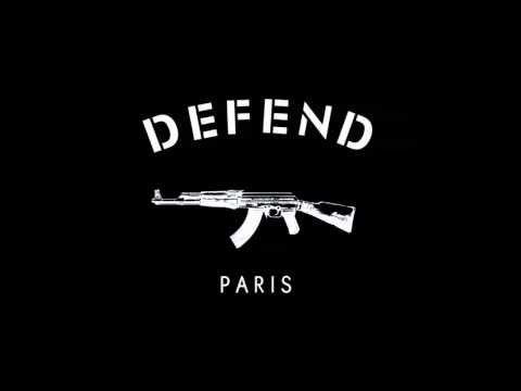 #DEFENDPARIS Teaser