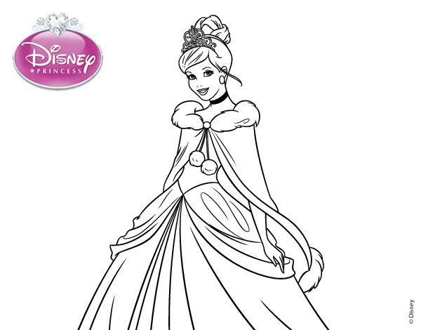Ms de 25 ideas increbles sobre Dibujo de cenicienta en Pinterest