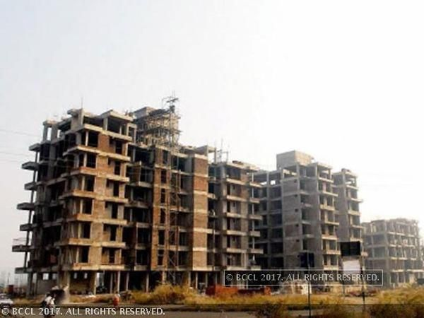 Realtors bat for e-registration of ongoing projects - The Economic Times
