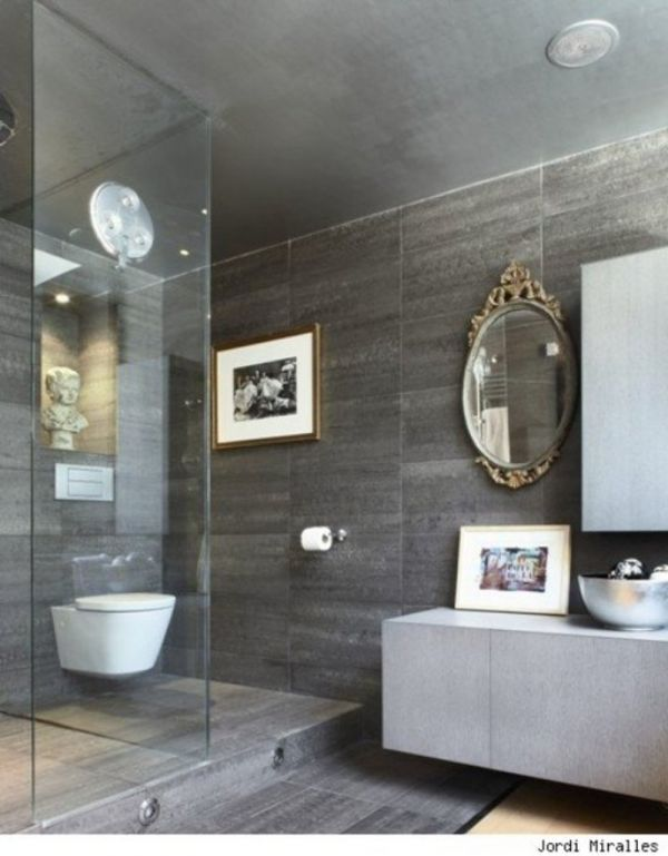 Design bathrooms 2015 2016 fashion trends 2015 2016 for Trendy small bathroom designs