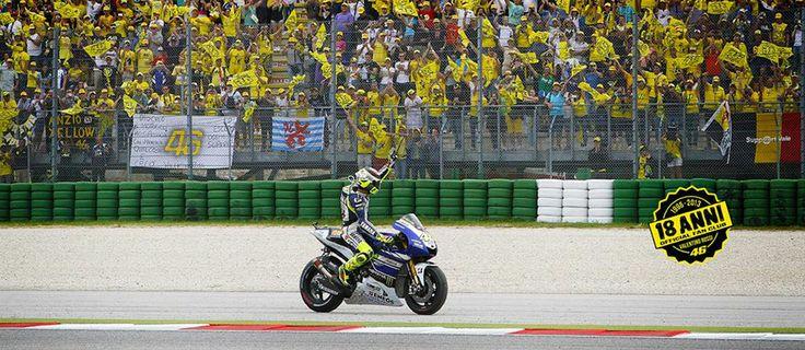 Fans Club Ufficiale Valentino Rossi