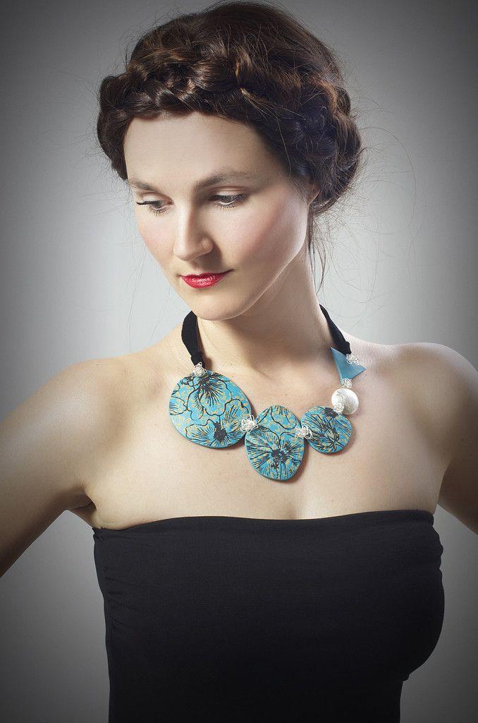 styling, make-up, jewelry, Eva Susanska, braid