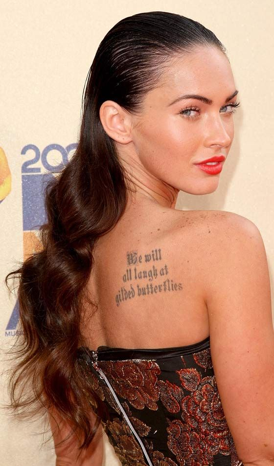 16 Celebrity-Approved Slicked-Back Hairstyles for 2015 | Latest Bob Hairstyles | Page 2