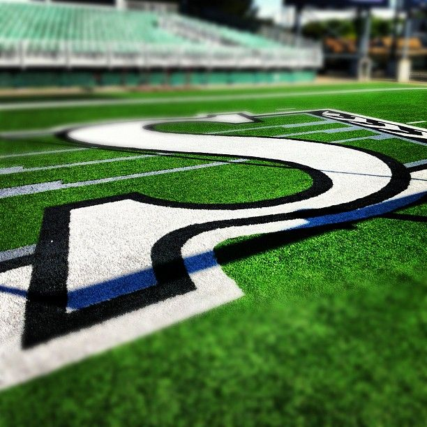 Catch a Roughriders game - Suggested by District Brewing Co #football