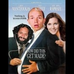 How Did This Get Made?  with Paul Scheer, Jason Mantzoukas and June Diane Raphael  Have you ever seen a movie so bad that it's amazing? Paul Scheer, June Diane Raphael and Jason Mantzoukas want to hear about it! We'll watch it with our funniest friends, and report back to you with the results.